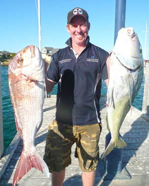 fish in at Mandurah