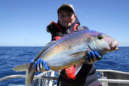Deep sea fishing Mandurah