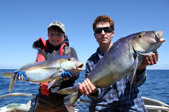 Full day deep sea fishing $200pp AUD